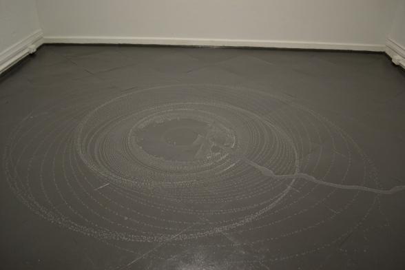 dm Spiral room