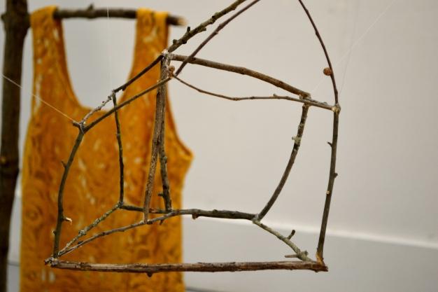 tree, house 1